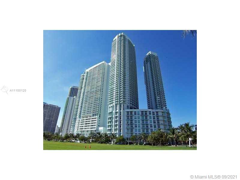 AMAZING 1 BEDROOM 1 BATH APARTMENT BEAUTIFUL BUILDING IN EDGEWATER, GREAT VIEW FROM BALCONY, STAINLE