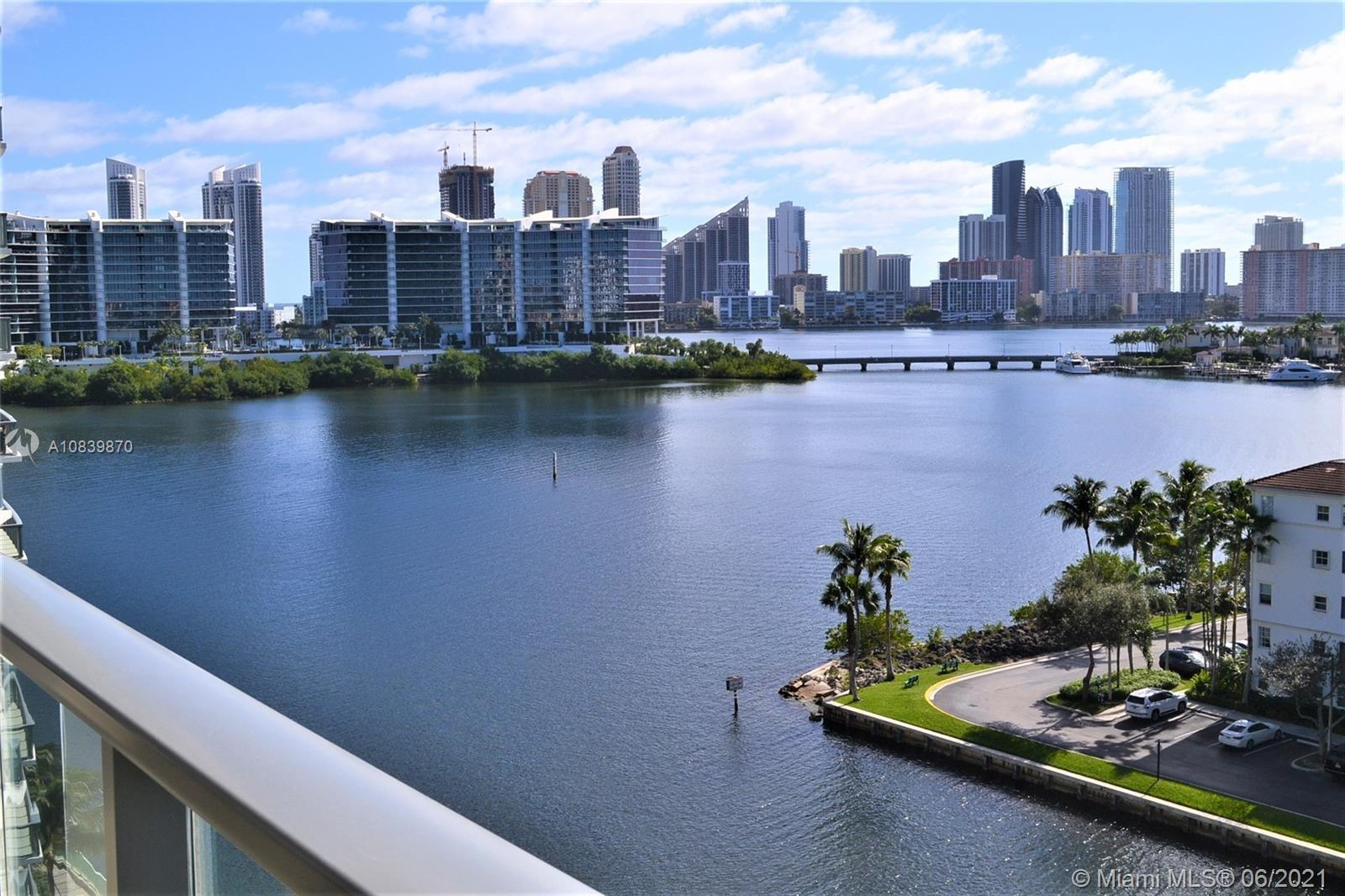Magnificent Unit With Direct Ocean, Intracoastal And City Views! 3 Bedrooms + Maid Room, 4 Full Bath