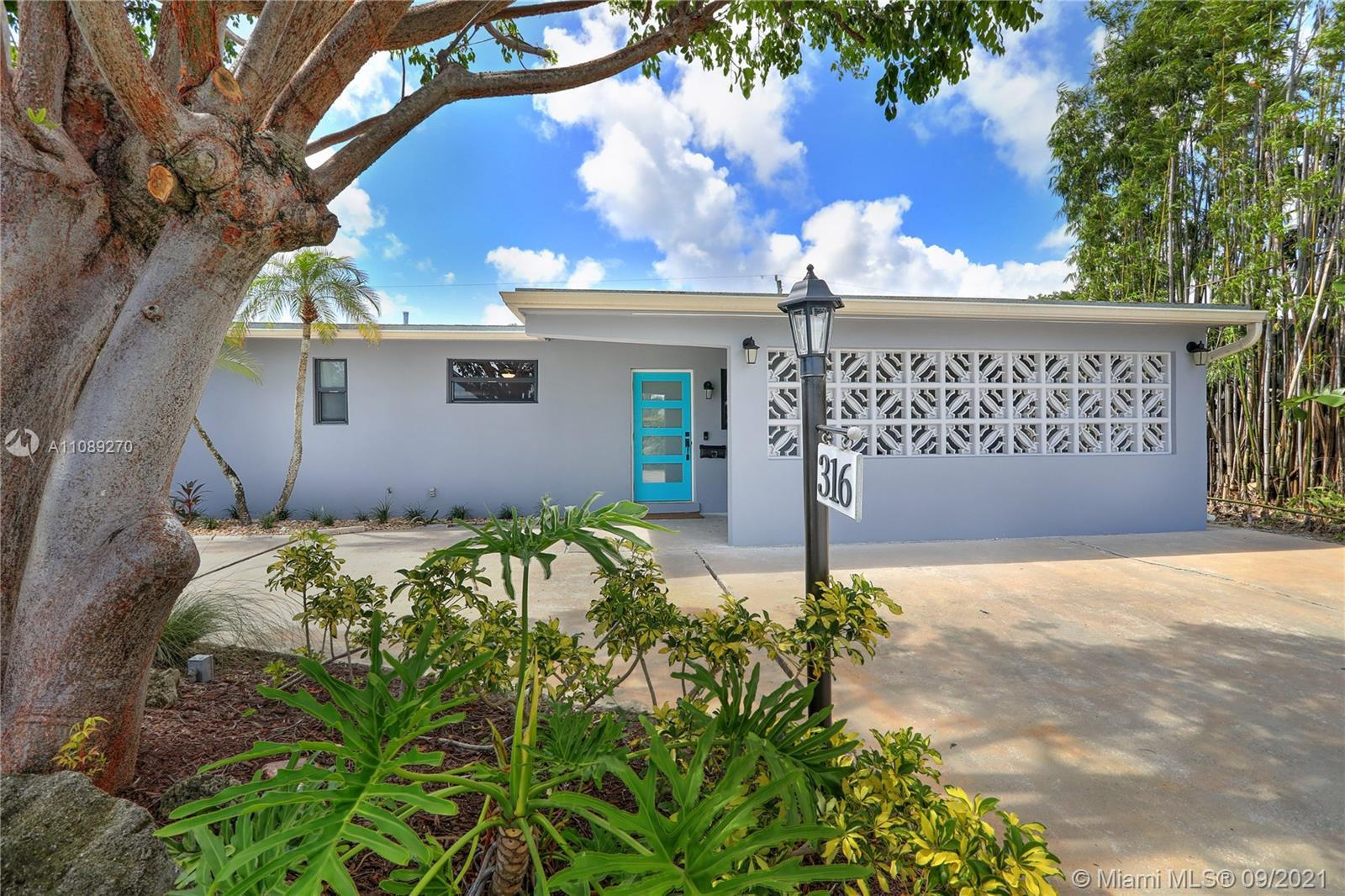 Move in ready!! Just bring your tooth brush and move right into this 3 bedroom and 3 bath home in th
