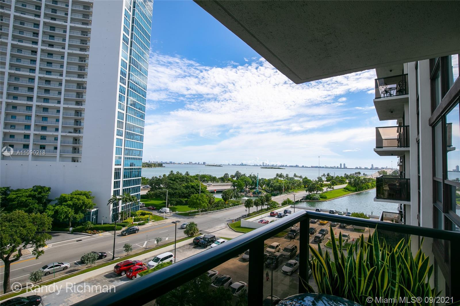 The most elegantly renovated 1 bedroom unit in the iconic Charter Club Condo! Fully turn key with no