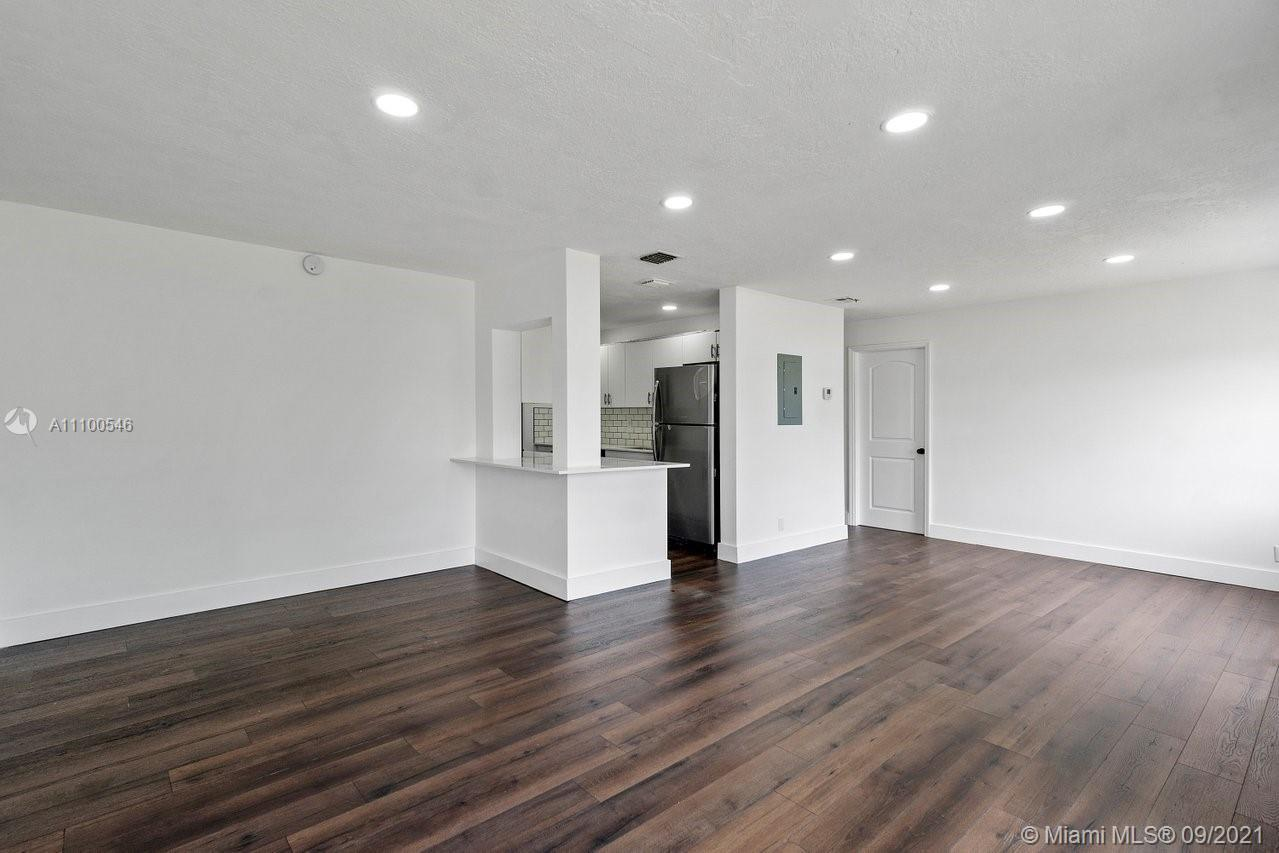 Completely renovated in the CrestHaven neighborhood of Pompano Beach. This home features 3 bedrooms