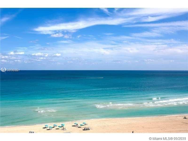 DIRECT OCEAN FRONT UNIT!- FULLY REMODELED BY FAMOUS DESIGNER WILL NOT LAST!