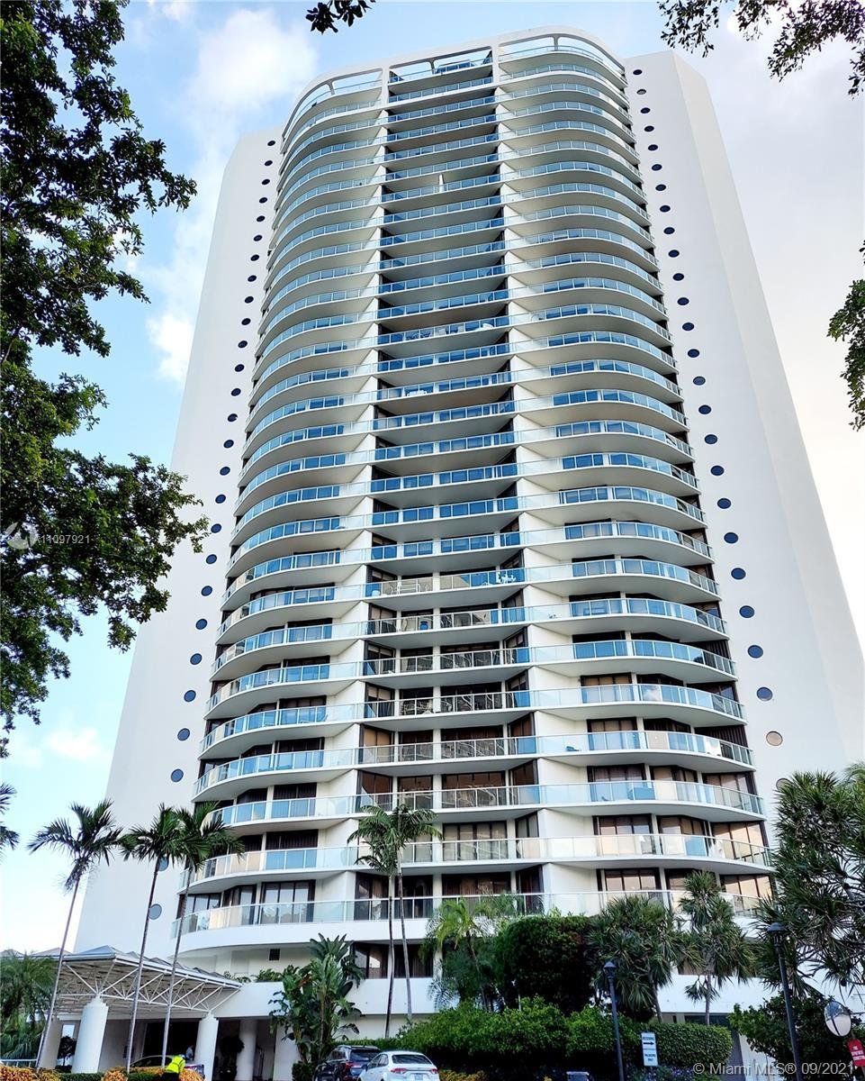 GREAT VALUE FOR THIS AMAZING UNIT... in prestigious Williams Island, the Florida Riviera. This one o