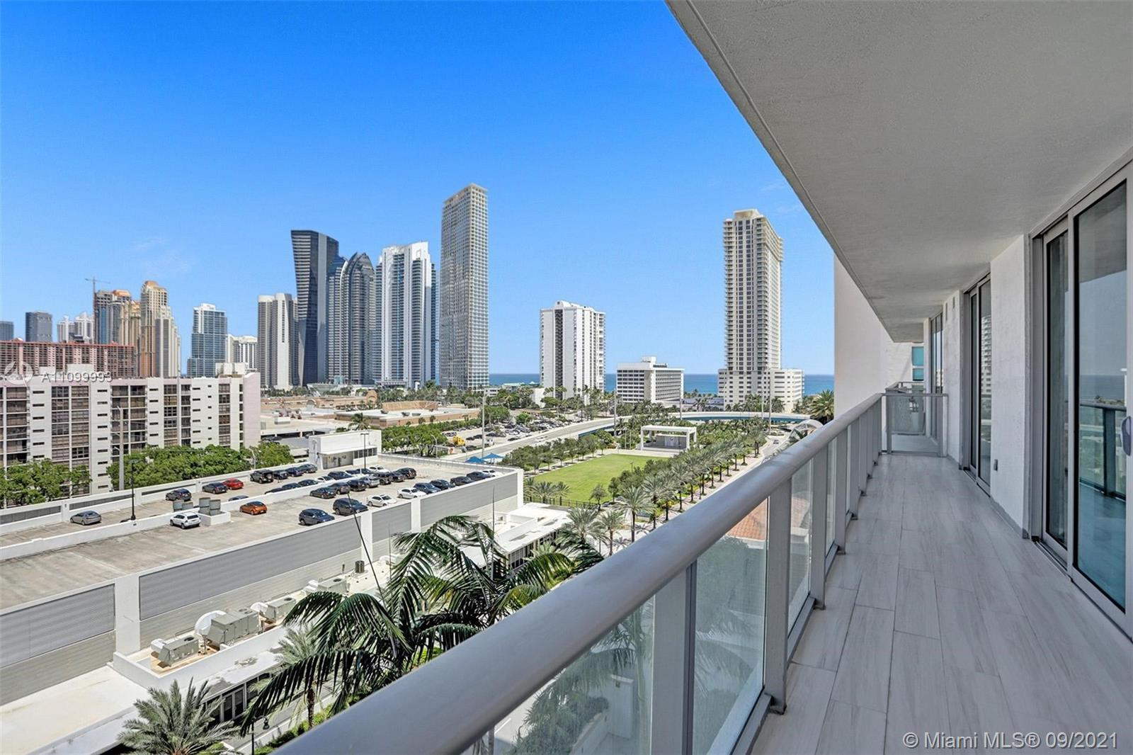 New construction.3BED 3BATHS located in the very desirable city of Sunny Isles.Enjoy all the enterta
