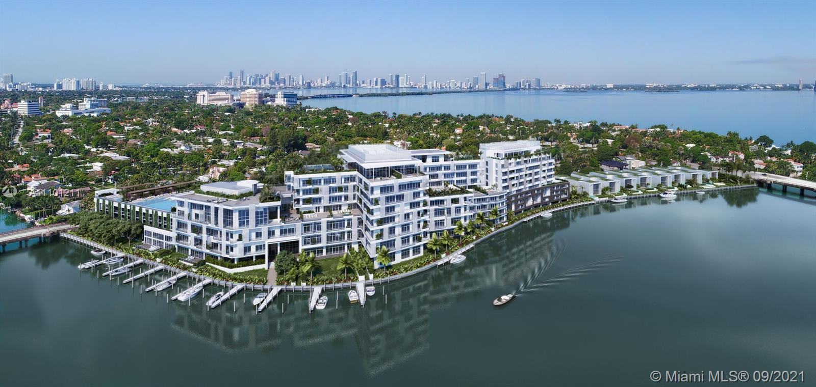 The Villa Collection at The Ritz-Carlton Residences Miami Beach....Be one of the 15 fortunate few, c