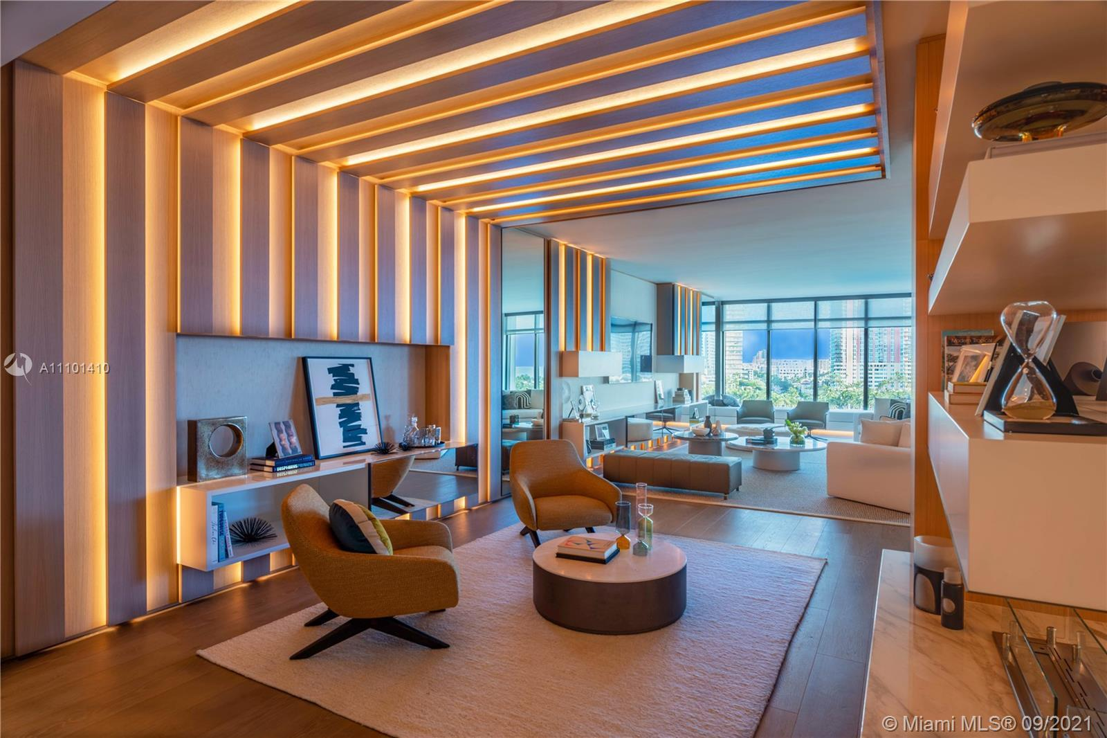 """LIVE WITH LIGHT IN THE FINAL TURNKEY PALAZZO DEL SOL RESIDENCE BY INDELUX! Spacious """"C East"""" Floor-T"""