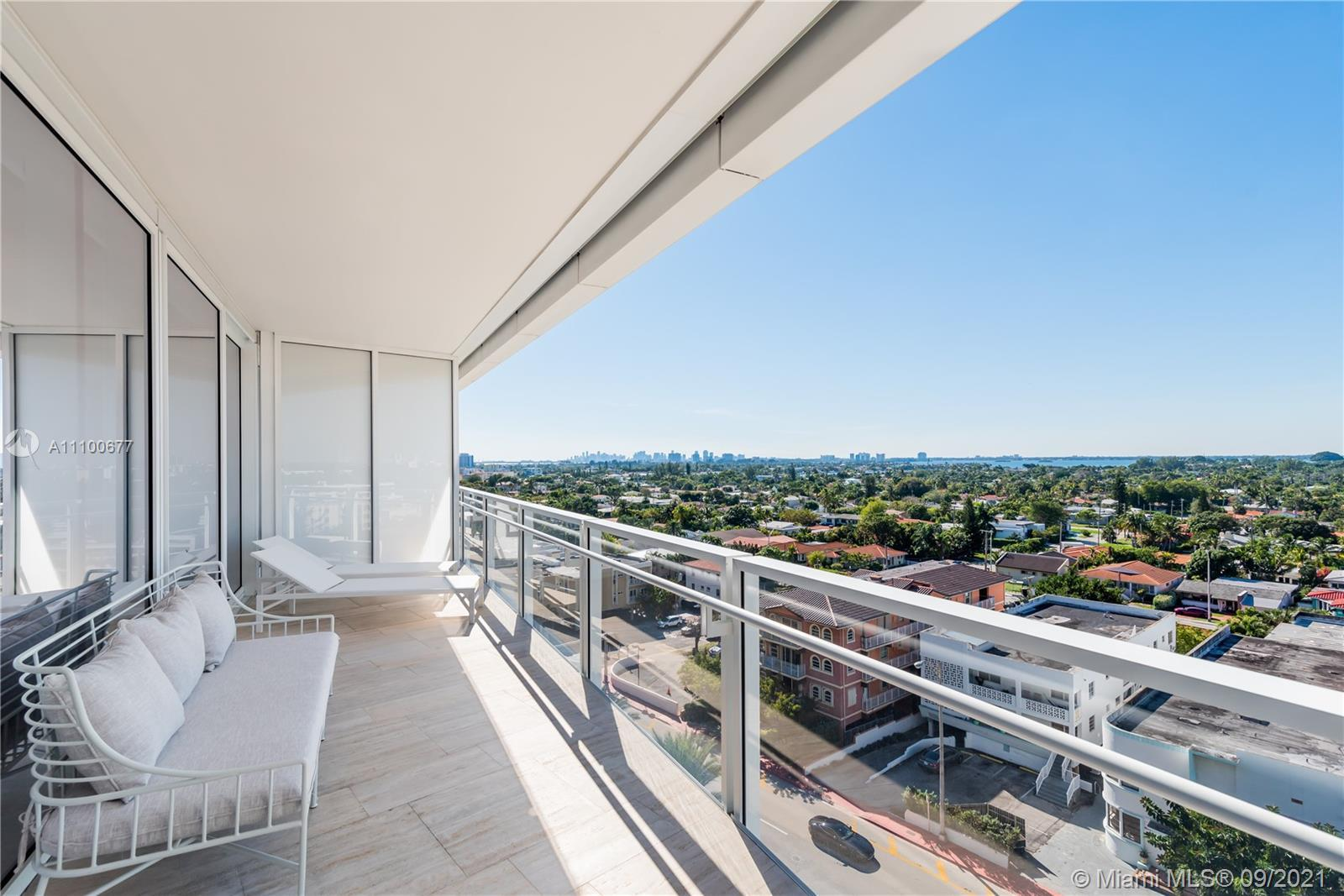 Enjoy Four Seasons Living from this wonderful 1 Bedroom, Office, 1.5 Bathroom Residence at The Surf