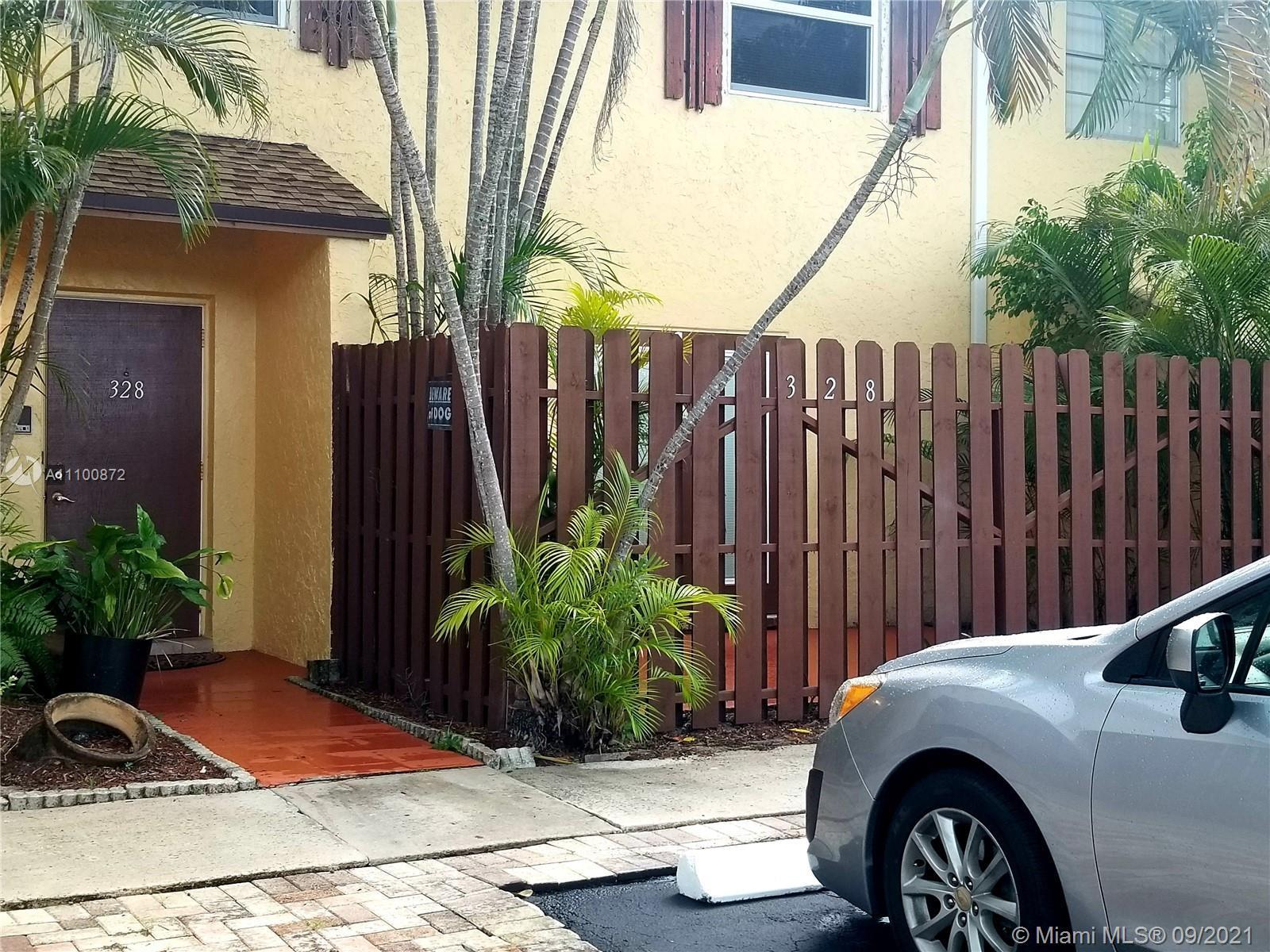 It won't Last !!! Beautifully upgraded townhouse ready to occupy, with impact windows and doors, new