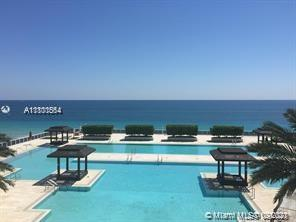 INVESTOR opportunity.. furnished 3/3 UNIT WITH DIRECT OCEAN VIEWS FROM EVERY ROOM! Feels like you ar