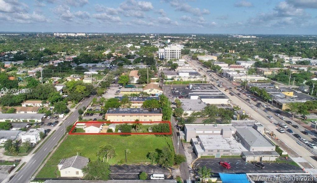 GREAT OPPORTUNITY TO PURCHASE THE LAND & BUILD RIGHTS FOR 3-STORY MULTIFAMILY DEVELOPMENT, ALONG WIT