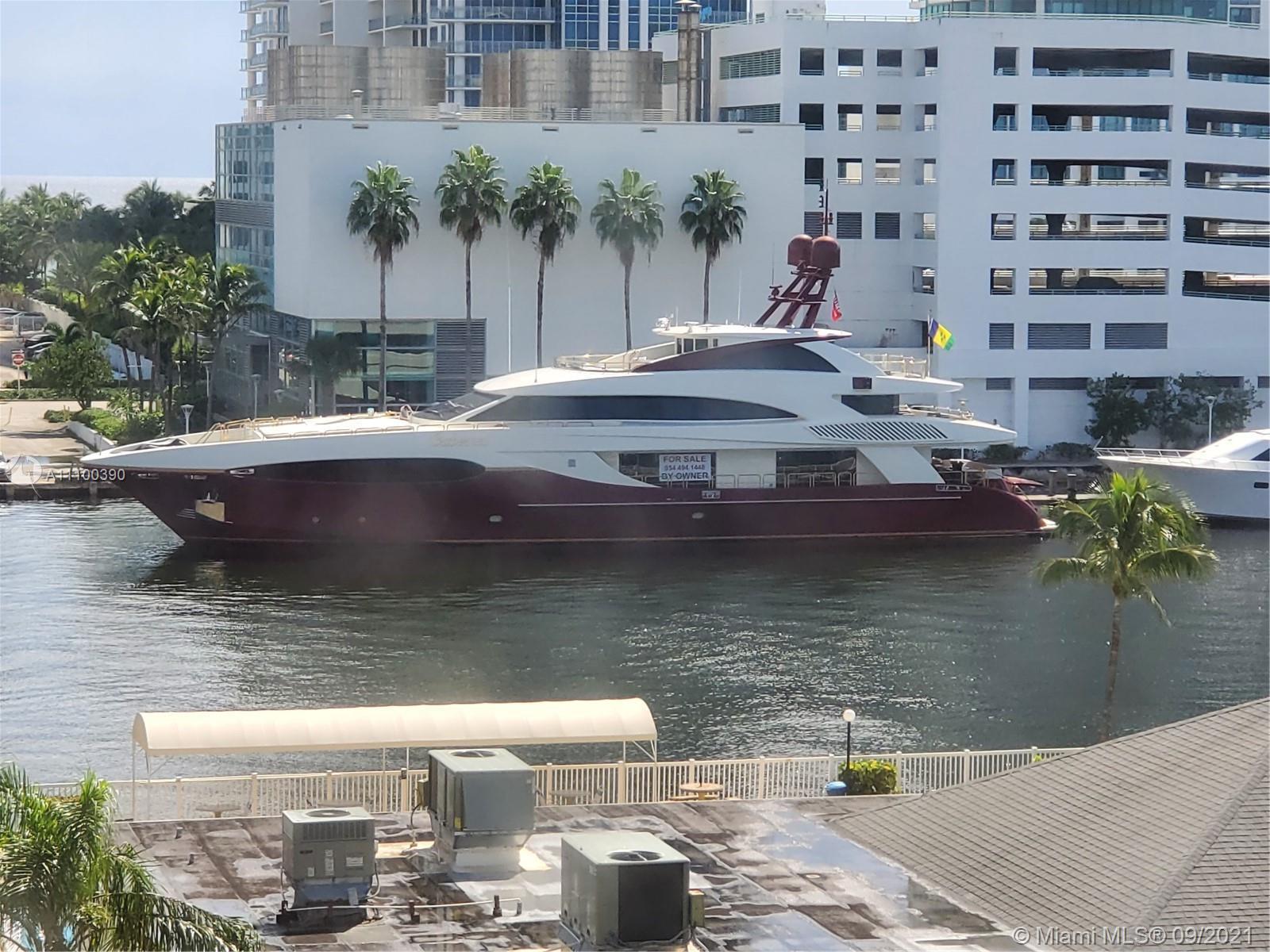 600 Parkview Dr 628, Hallandale Beach, FL, 33009