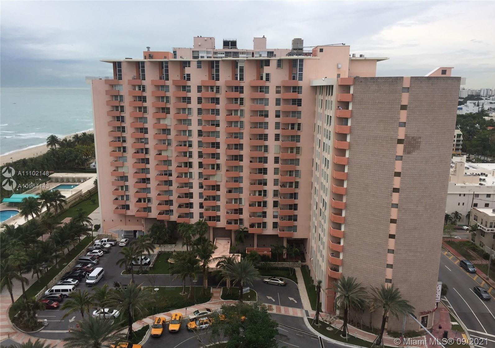 CONTACT OWNER DIRECTLY 305-799-1009.  Direct oceanfront apartment.  Unit sold with Beachfront Cabana