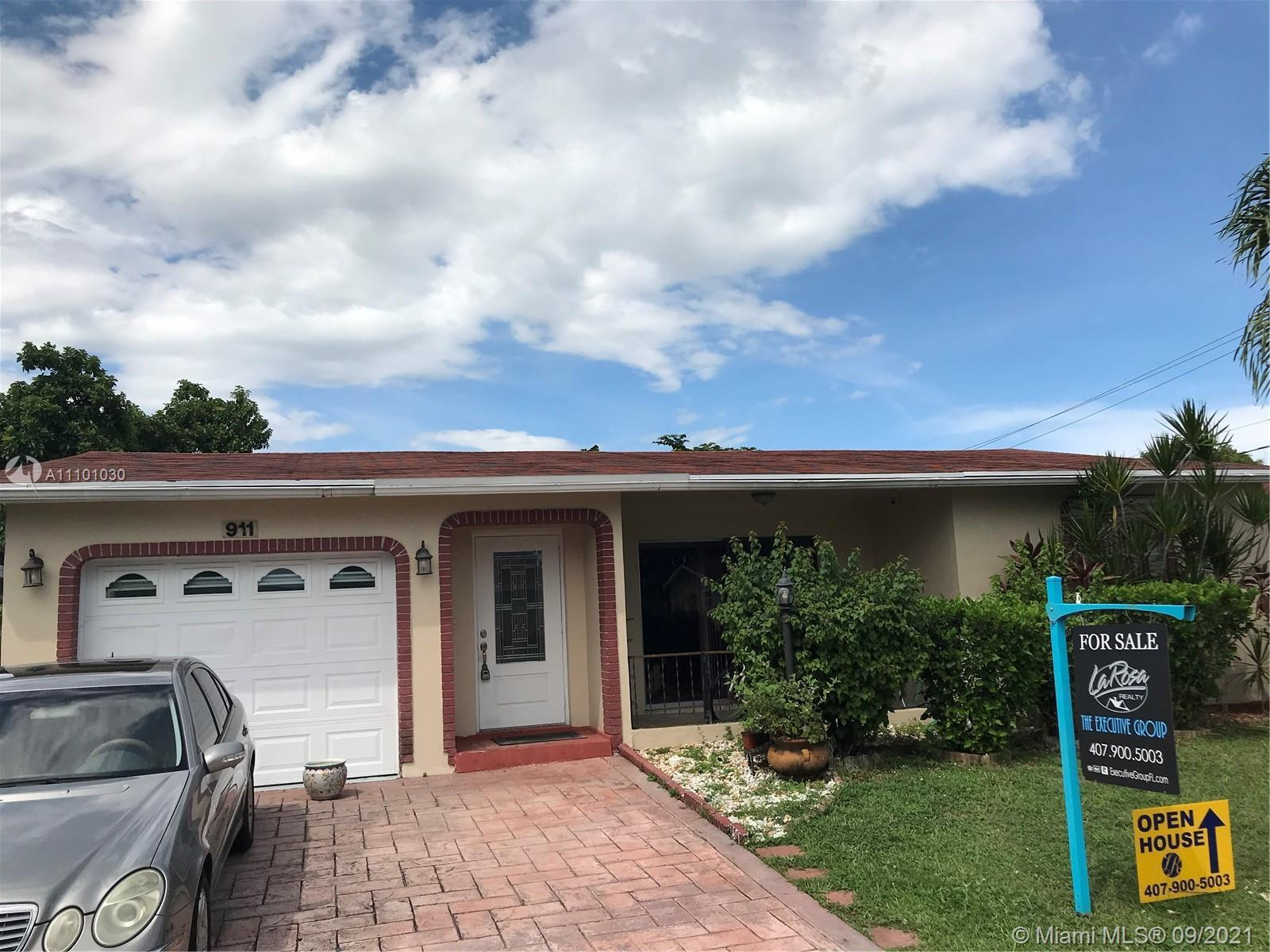 DON'T MISS YOUR CHANCE. BEAUTIFUL upgraded home on a quiet community.  Almost everything in this hou