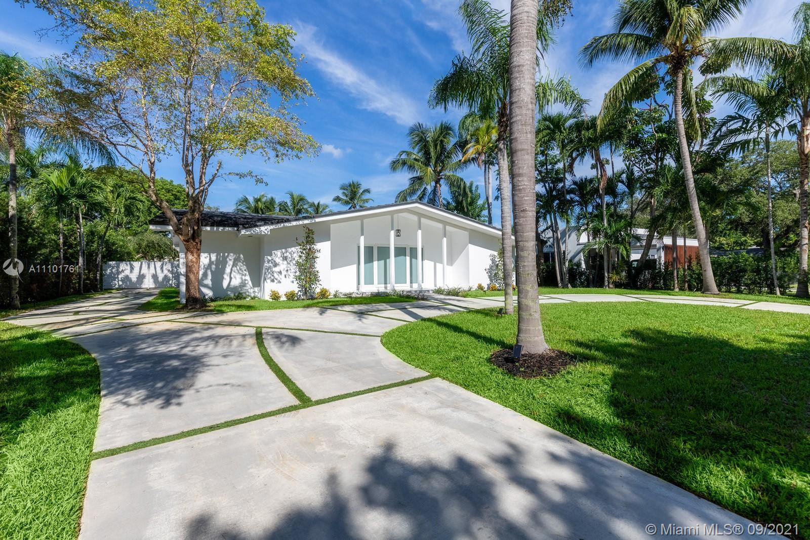 Great Opportunity to own this Luxury Mediterranean House with Modern Flair. Over 4.000 SQFT of Amazi