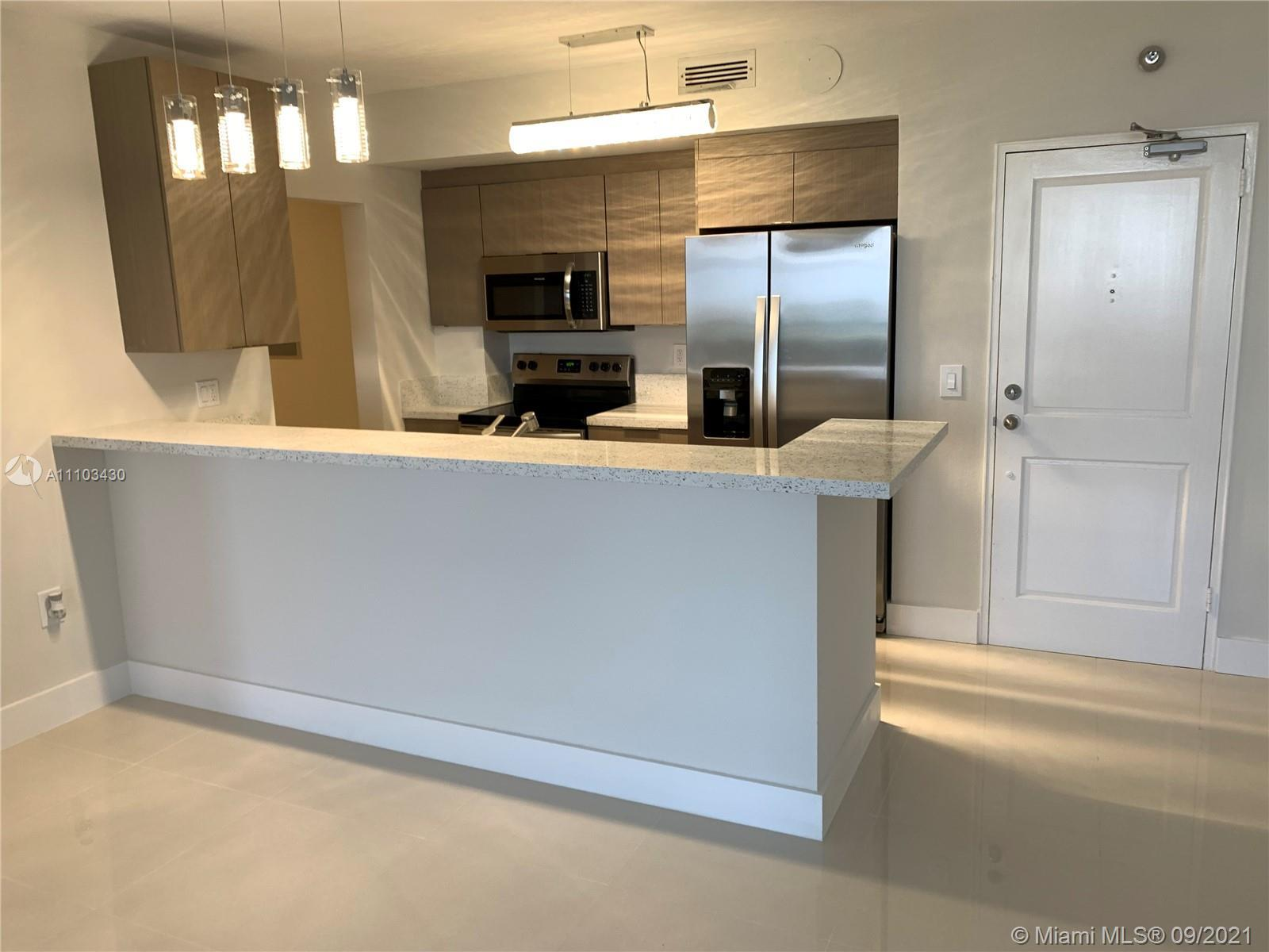 Completely renovated 1 Bedroom/DEN & 2 full baths luxury residence at the most prestiges Town of Bal