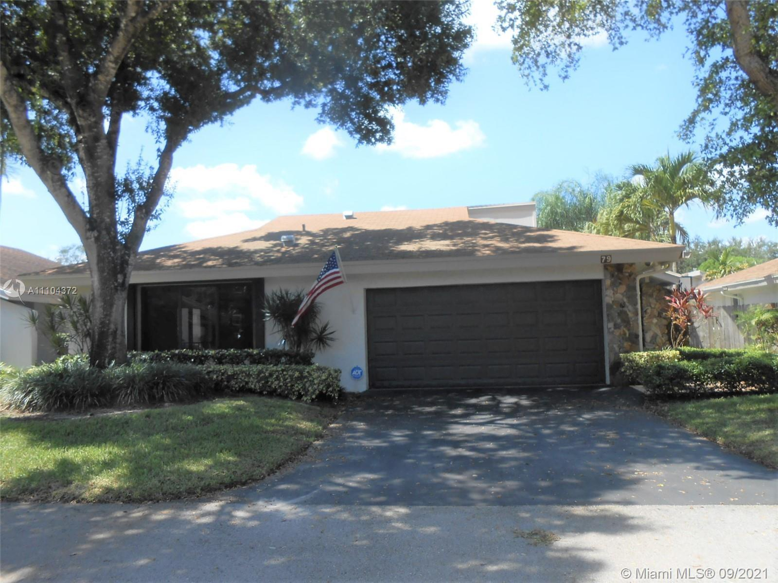 IMPECCABLE D MODEL WITH LARGE FAMILY ROOM!  TOTAL MOVE IN CONDITION. GATED COMMUNITY. REMODELED THRU