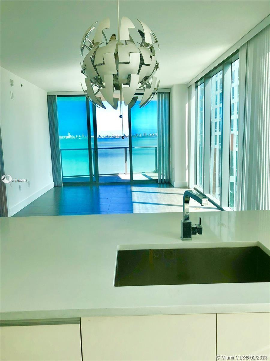 COME LIVE IN THE HOTTEST AREA IN MIAMI, EAST EDGEWATER IN A NEW BUILDING ICON ON THE BAY SE CORNER 3