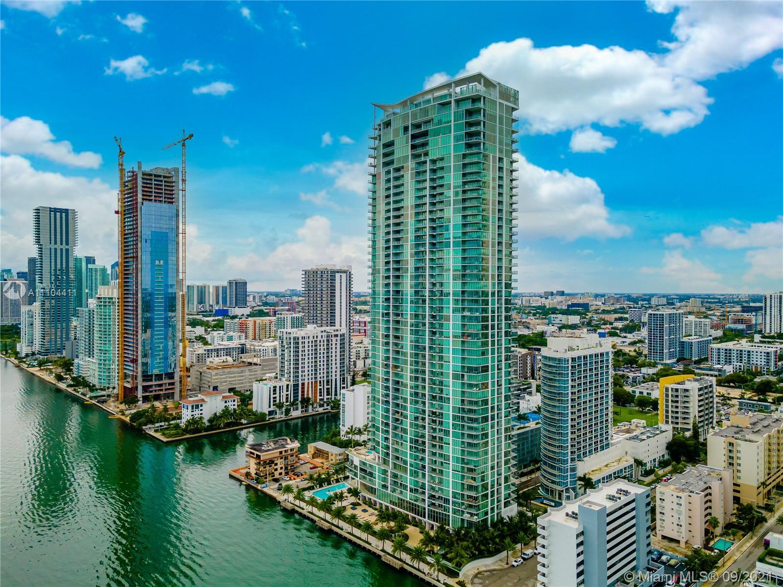 Miami Riches presents 3 bed plus DEN and 4 bathrooms at Biscayne Beach condo. Enjoy amazing views of