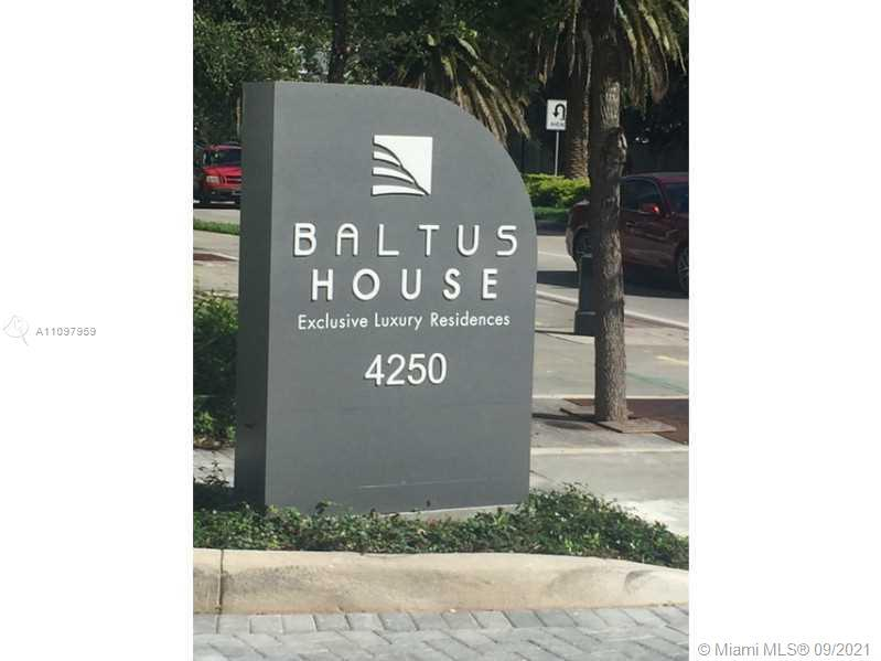 2 BEDROOMS AND 2 BATHROOMS, GREAT BAY VIEW - LIVE ON THE EXCLUSIVE AND BRAND NEW BALTUS HOUSE BY THE