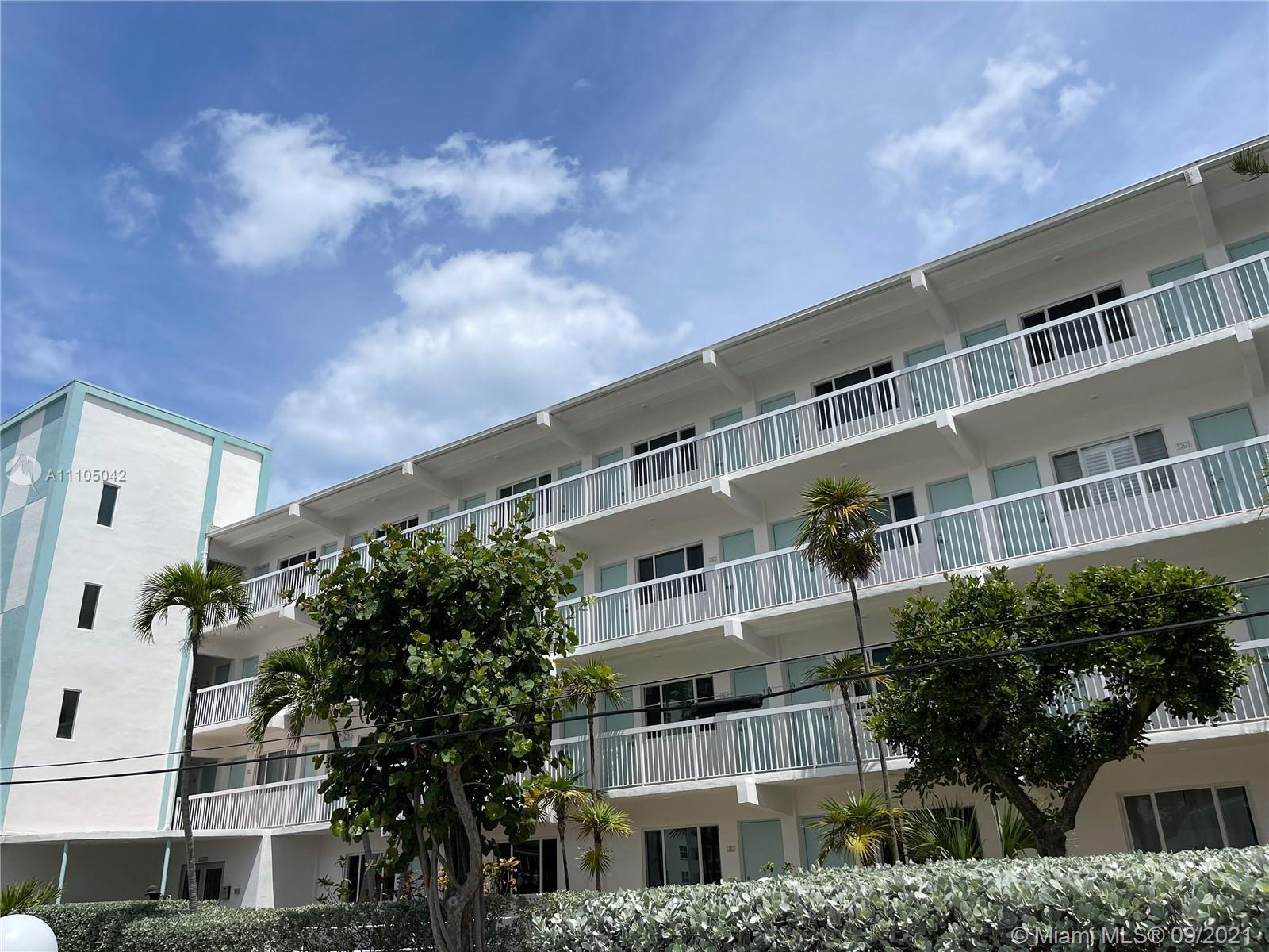 Location , Location, Location!! This unit features direct breathtaking views of the ocean. Wake up t
