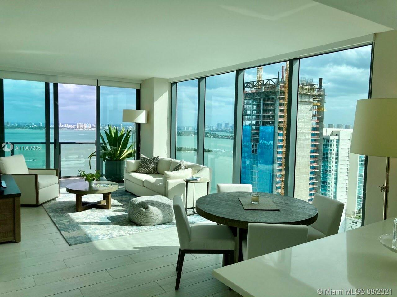 New to the market. Executive rental. Trophy corner unit. Exceptional modern & light interior. Excell