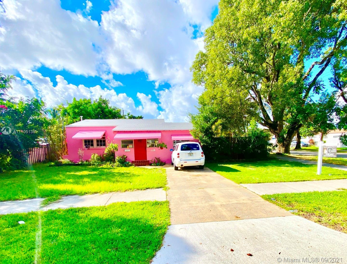 Come and see this centrally located home in East Hollywood, just minutes away from everything! This