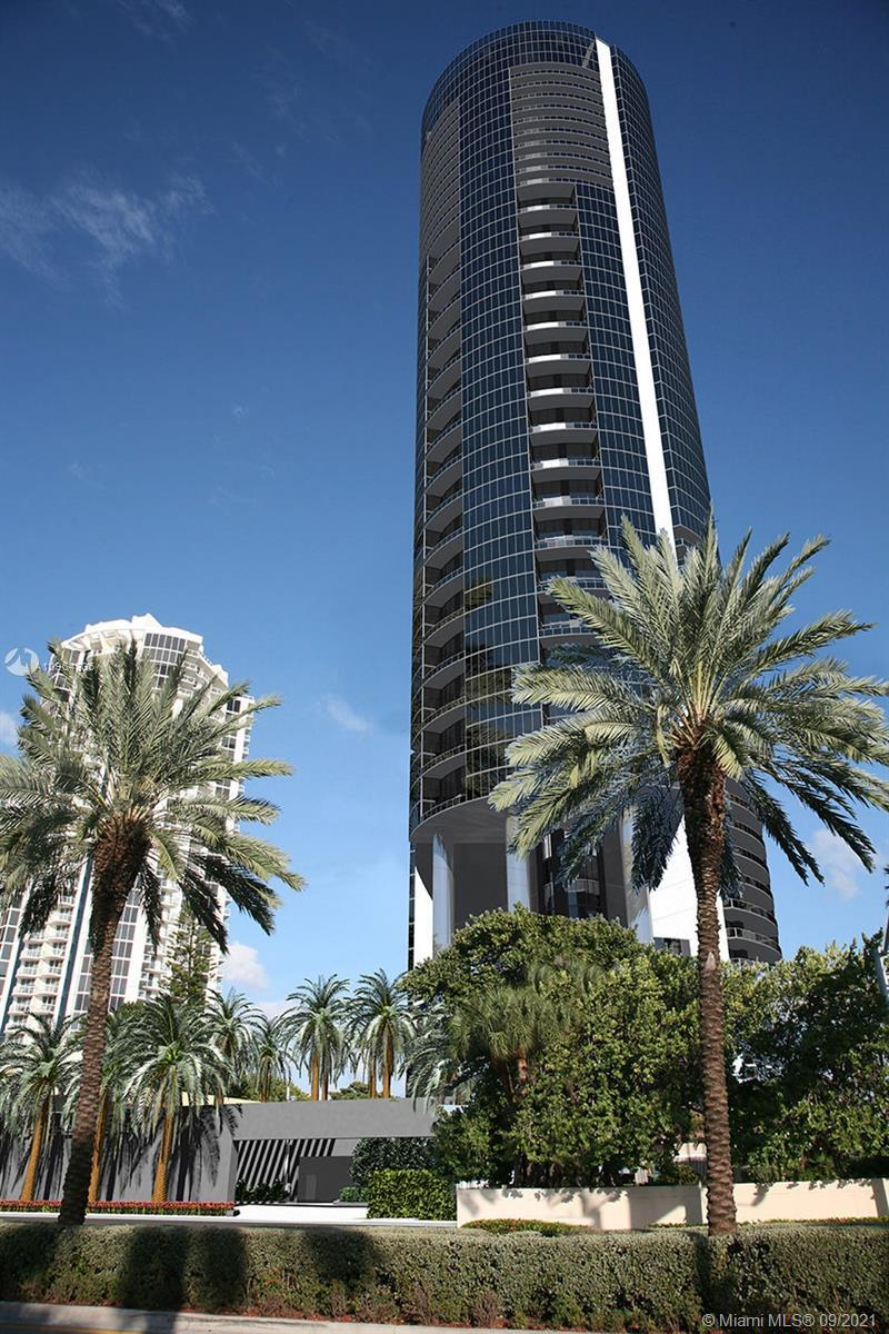 DECORATOR READY NEVER USED UNIT AT PORSCHE DESIGN TOWER SUNNY ISLES, THE MOST SPECTACULAR BUILDING I