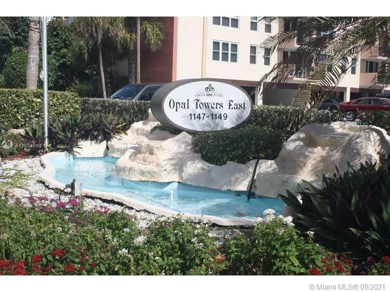 UNBELIEVABLE, PARTIALLY FURNISHED UNIT WITH OCEAN AND INTRACOASTAL VIEWS. TASTEFULLY FURNISHED WITH