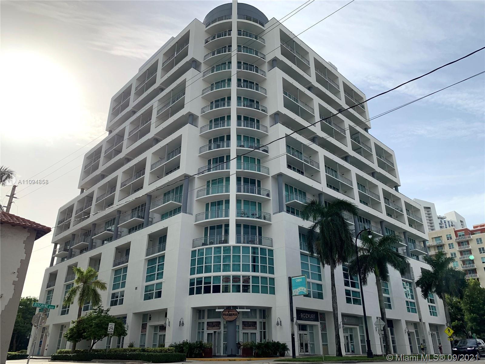 350 NE 24th St 1001, Miami, FL, 33137