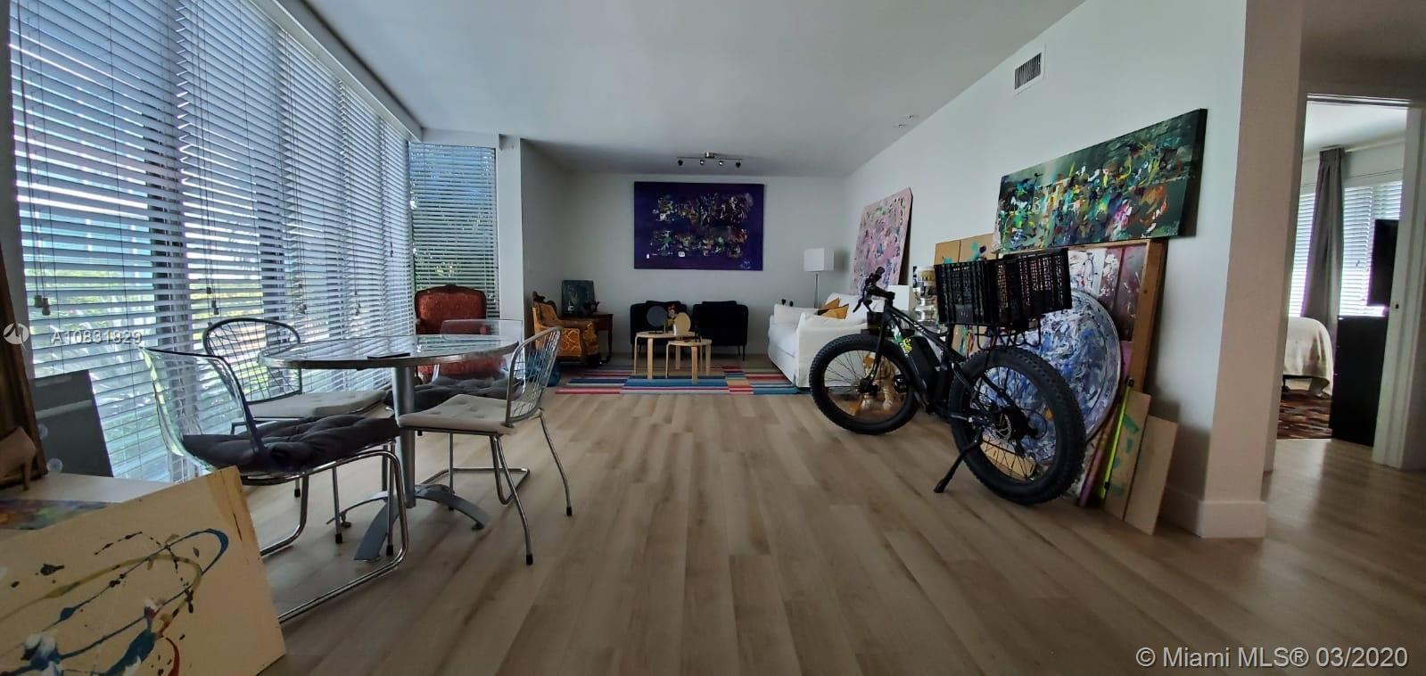 Spectacular and spacious 1B   1B totally redone in the exclusive City of Bal Harbour. Unit has been