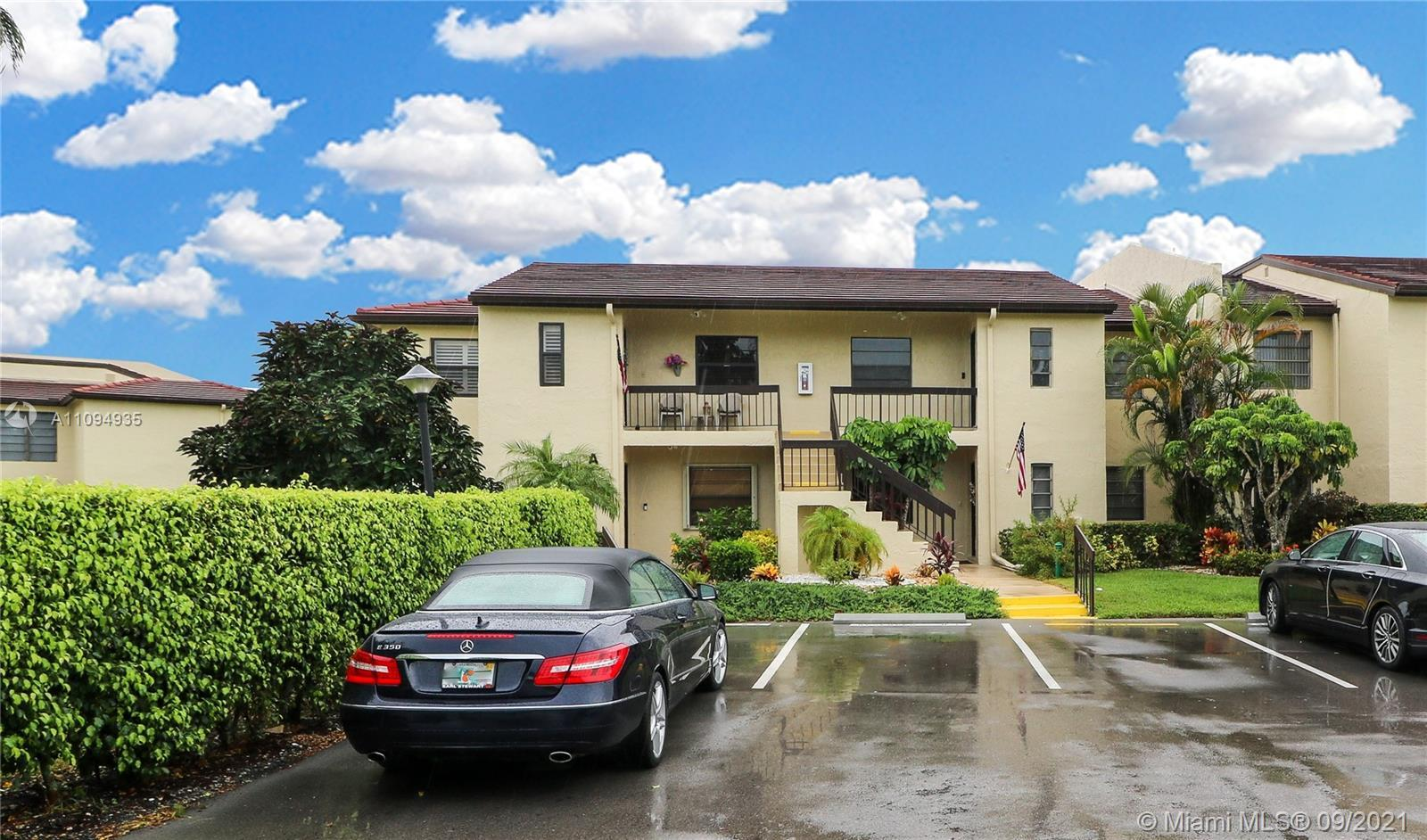 Don't miss out on this charming turnkey condo located in the spectacular 55+ gated community of Fair