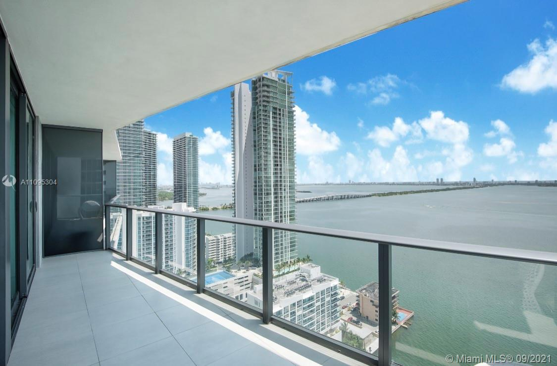 This Unique Building is located in the most luxury neighborhood in Edgewater. It has Unobstructed an