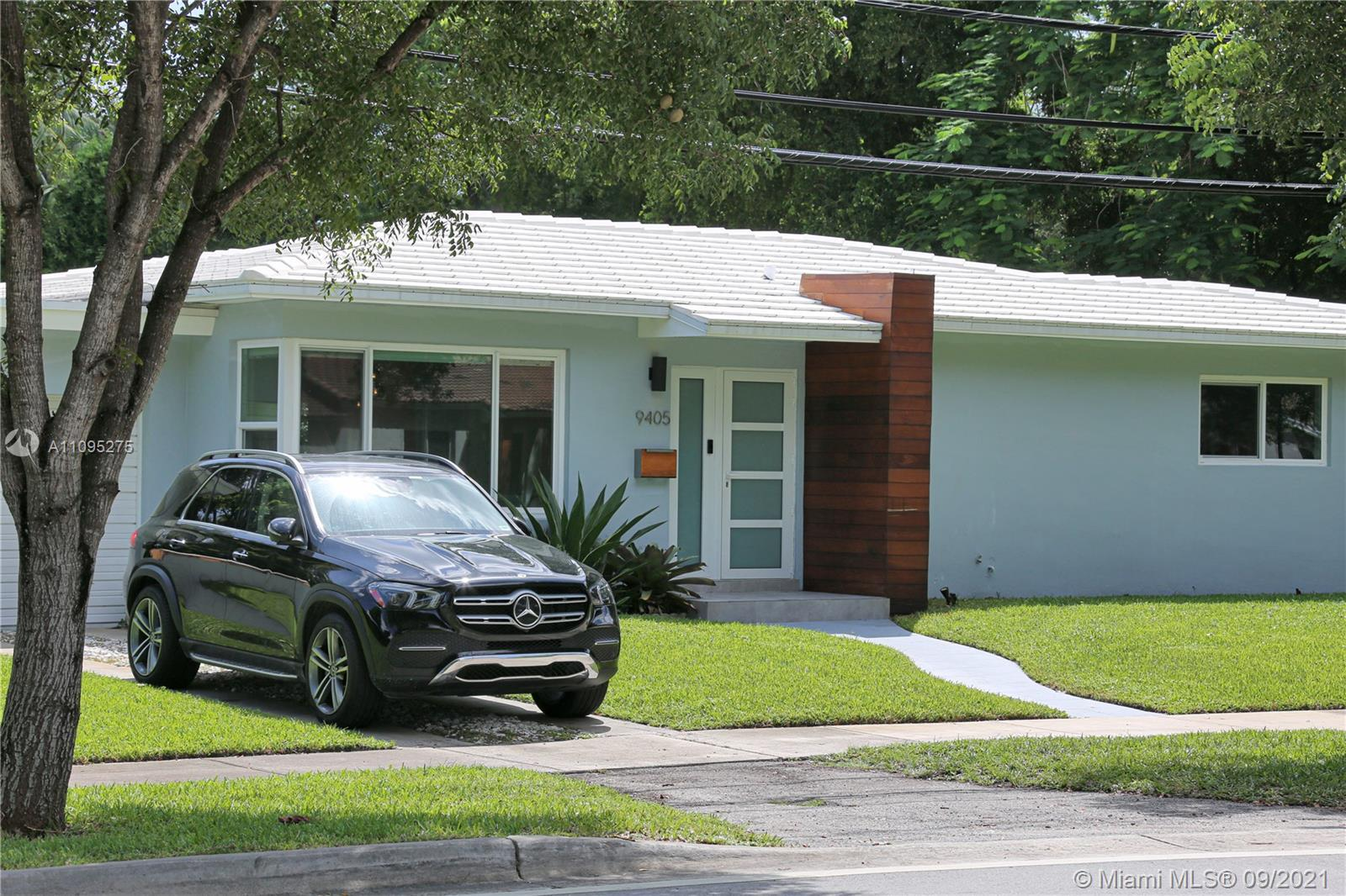 Welcome to this well maintained and updated spacious 2 Bed/ 1 Bath oversized corner lot home located