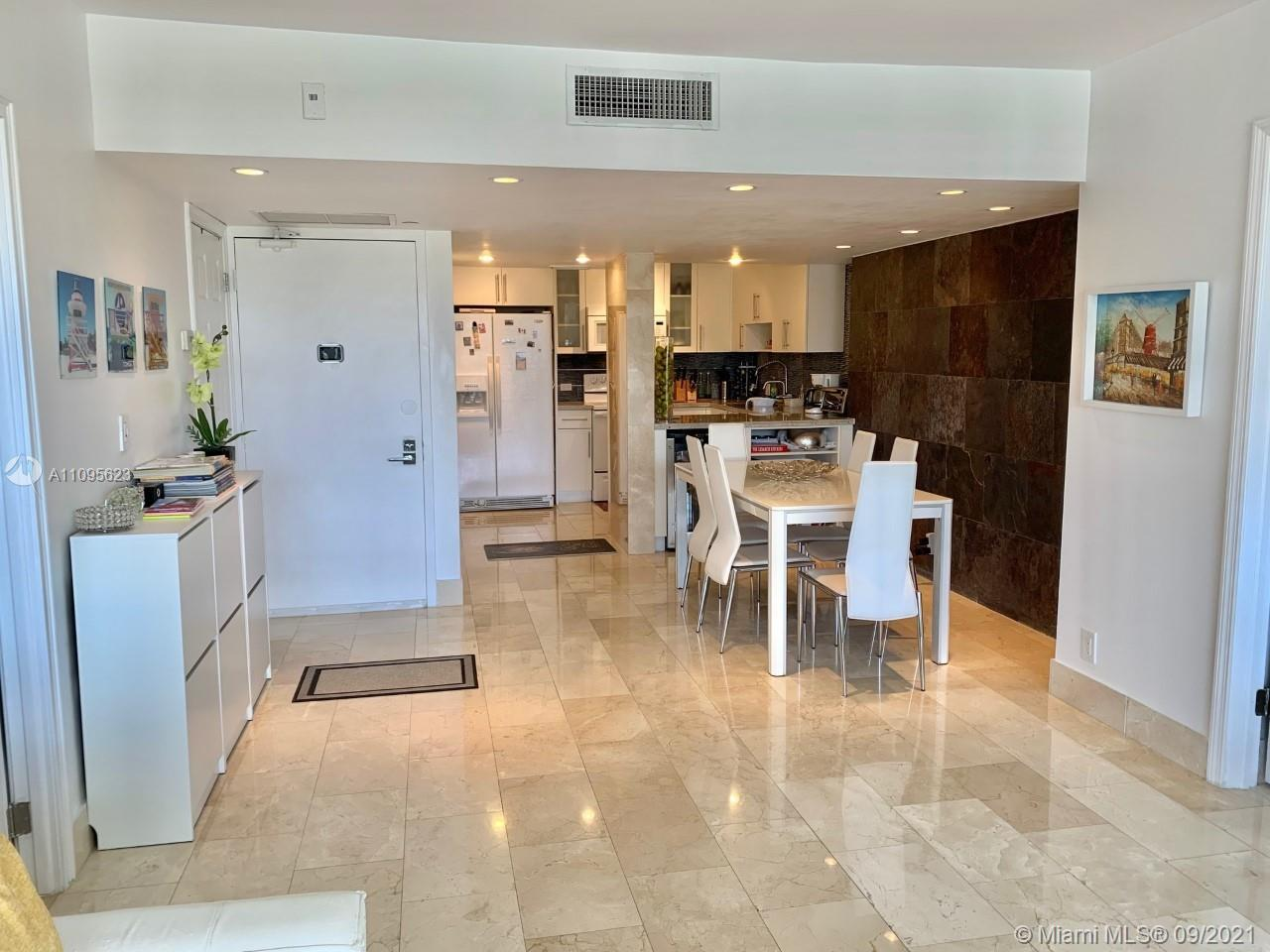 GREAT PRICE for this Bright and spacious 2/2 located on the 3rd floor of the prestigious Coronado To