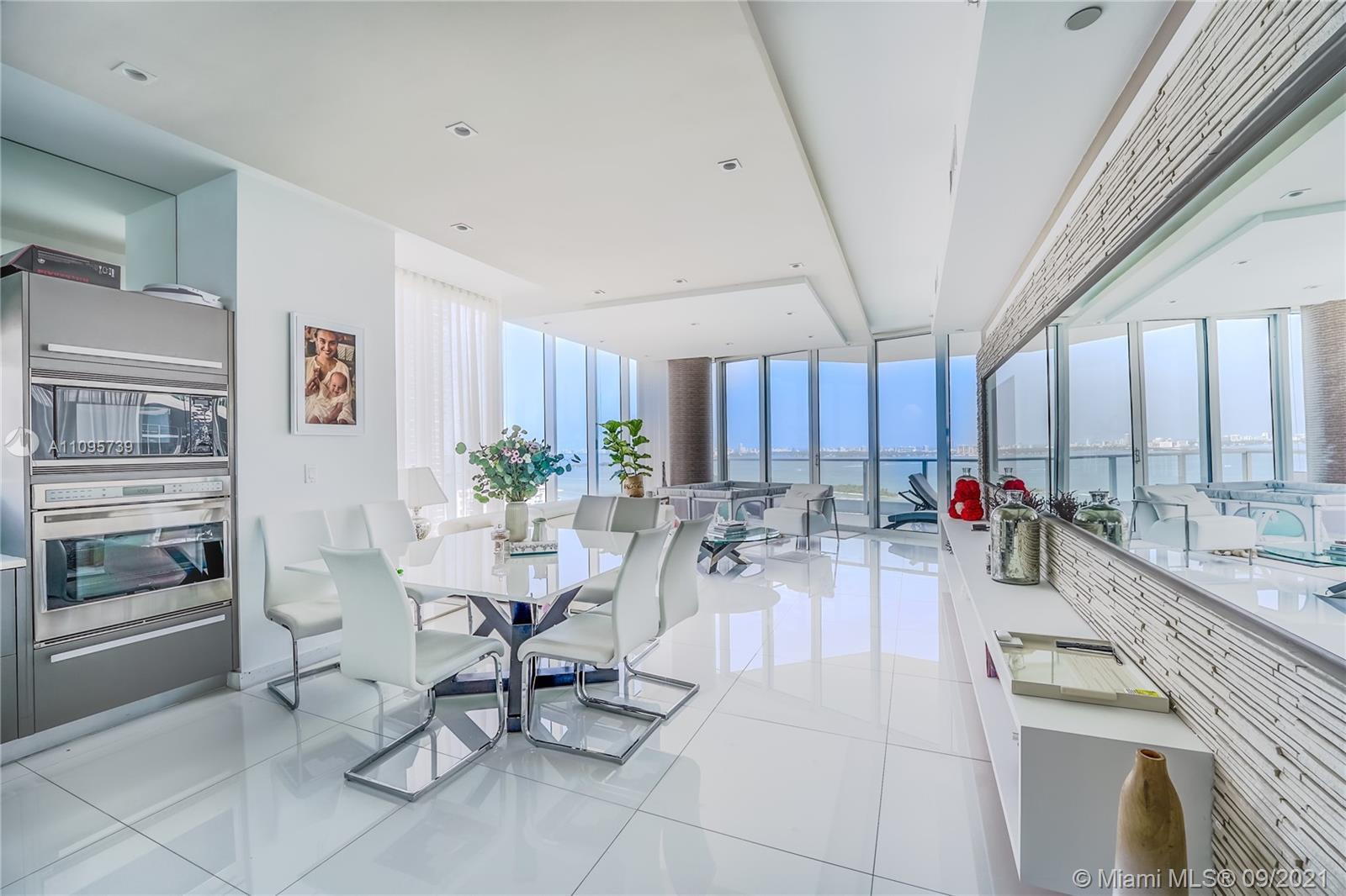 EXCEEDING ALL OF YOUR EXPECTATIONS!THIS MAGNIFICENT 2 BED/2.5 BATH CONDO IS FURNISHED BY ARTEFACTO'S