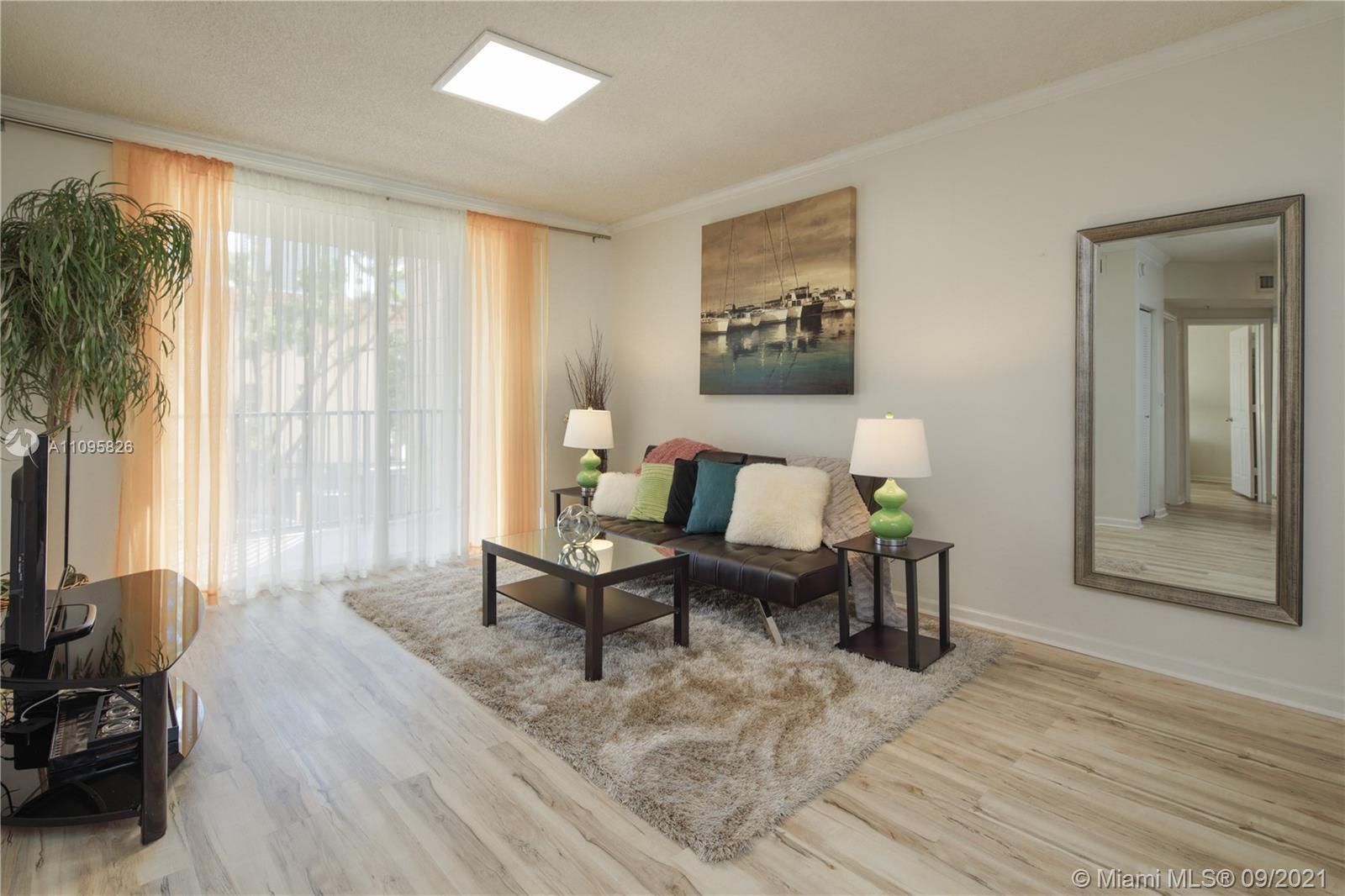 -Sunny Isles Beach. Porto Bellagio. Beautiful 1 Bedroom 1 Bath. Fully furnished, turn-key -Amazing