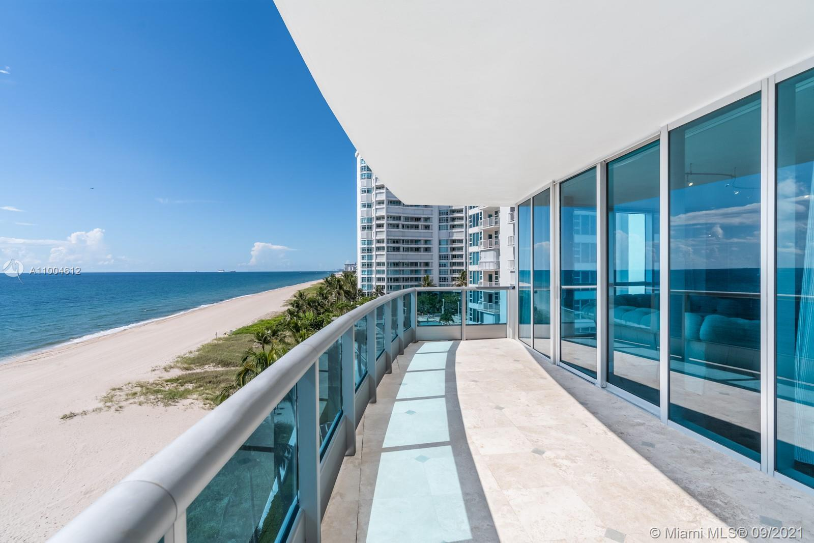 Located in one of the most sought-after addresses in Lauderdale By The Sea, this one-of-a-kind 5,100