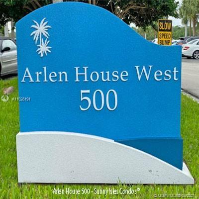 LIVE THE SOUTH FLORIDA LIFESTYLE IN SUNNY ISLES BEACH....THE PRESTTIGIOUS ARLEN HOUSE HAS THIS 9 TH