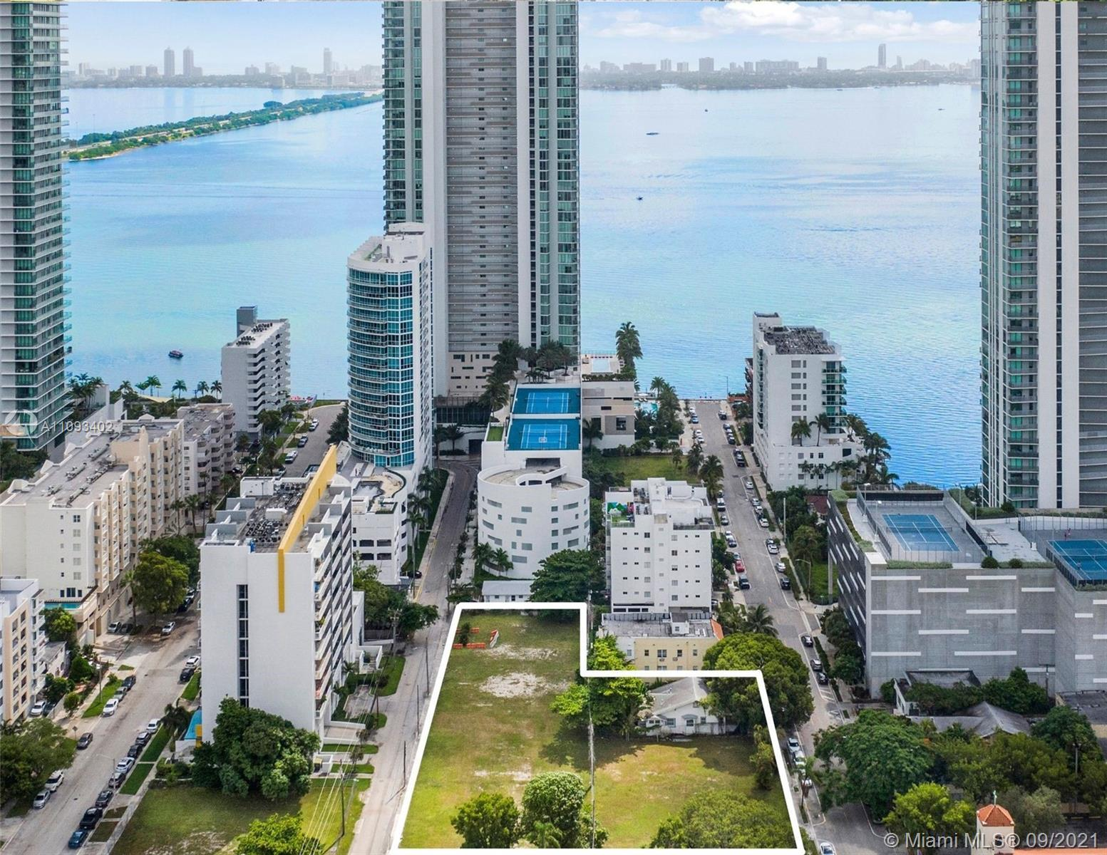 The sky is the limit for innovative development of 29 Edgewater. This listing offers a rare assembla