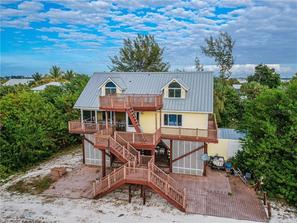 8786 LITTLE GASPARILLA Is, Placida, FL, 33946
