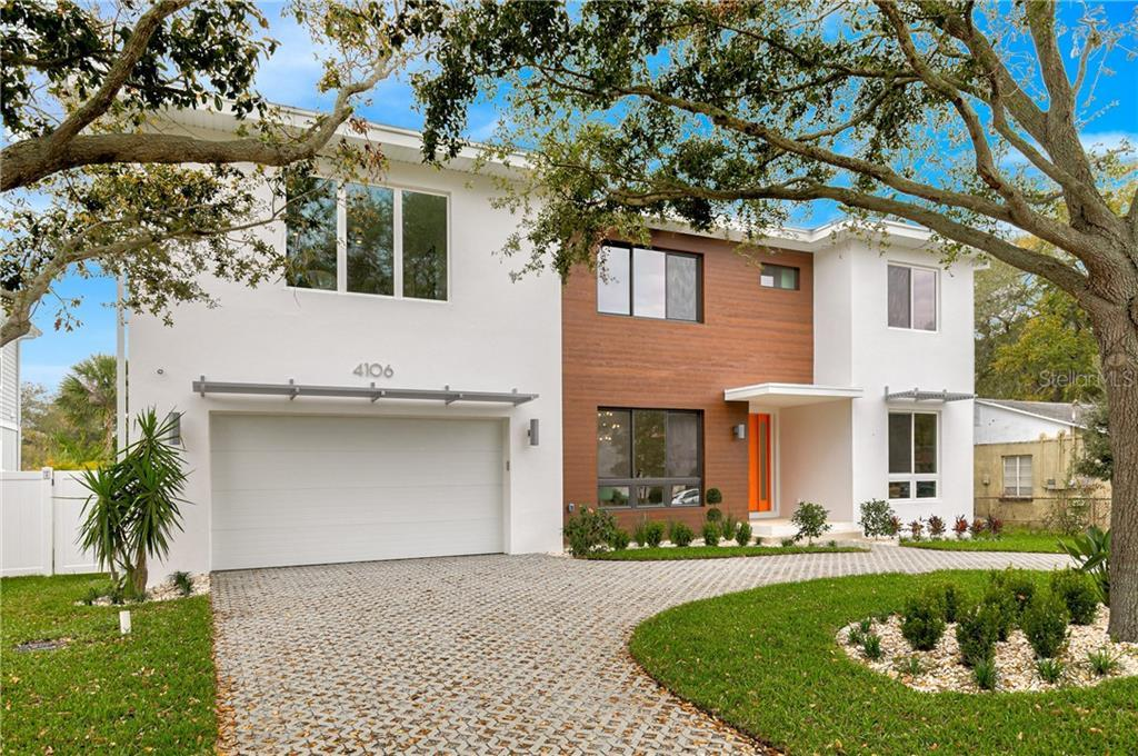 4106 W Vasconia St, Tampa, FL, 33629