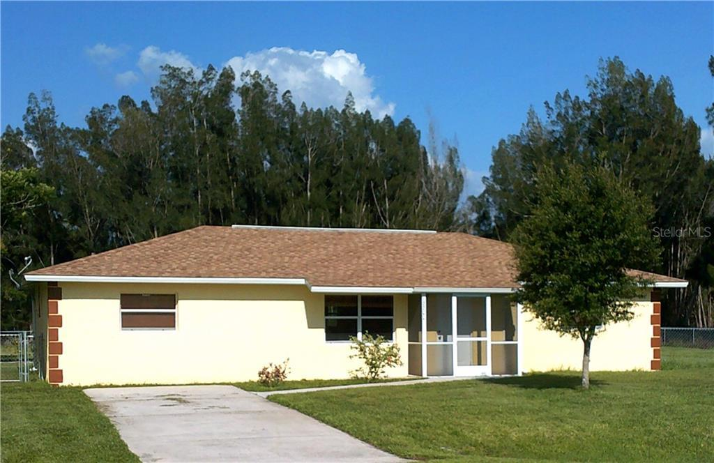 Quiet, family oriented neighborhood that is central to Punta Gorda, Cape Coral, and North Fort Myers