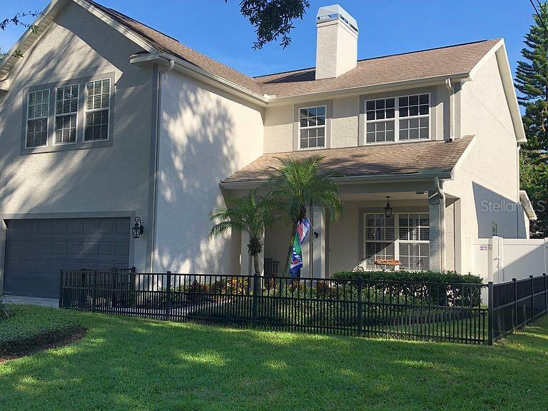 This spectacular pool home is located in Virginia Park. This beautiful 4 bedroom, 2.5 bath, 2 car ga