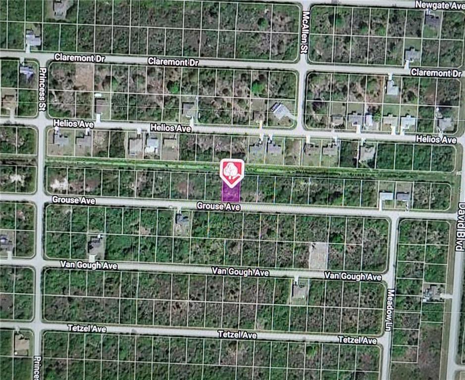 12128 Grouse Ave