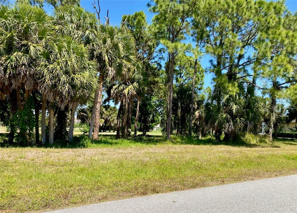 Rare DOUBLE LOT opportunity on the golf course in the desirable Rotonda West area. These 2 lots are a great location bordering the Long Marsh golf course. Minutes to the beautiful beaches of Manasota Key and Boca Grande Island, world class fishing and boating, biking on the Pioneer Bike Trail, and close to shopping and dining. The market is hot with many new construction homes going up in the area so lots are increasing in price and selling fast. Don't miss out on this one. Note: tax and lot size info are for both lots combined.