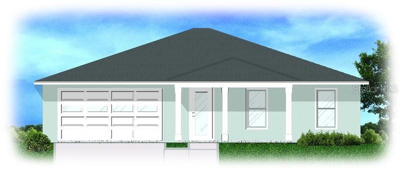 Lot 48 E Hallmark Blvd, North Port, FL, 34288