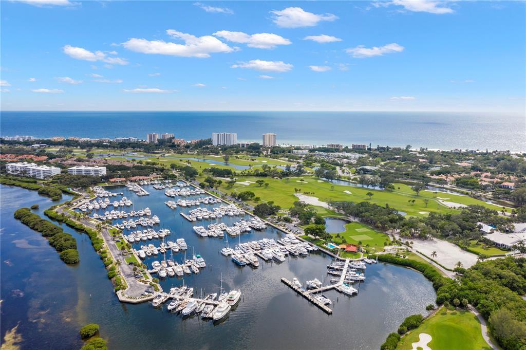 2600 Harbourside Dr #N-02, Longboat Key, FL, 34228