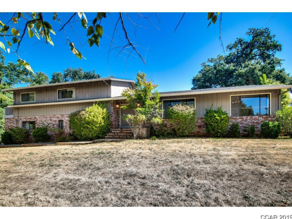 1448 Vallecito Rd, Angels Camp, CA, 95222