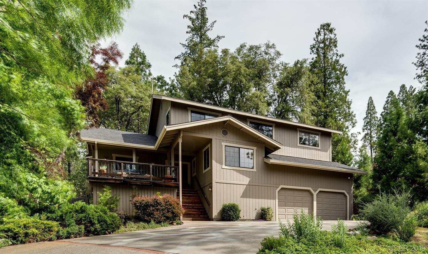 1010 Forest Meadows Dr, Murphys, CA, 95247