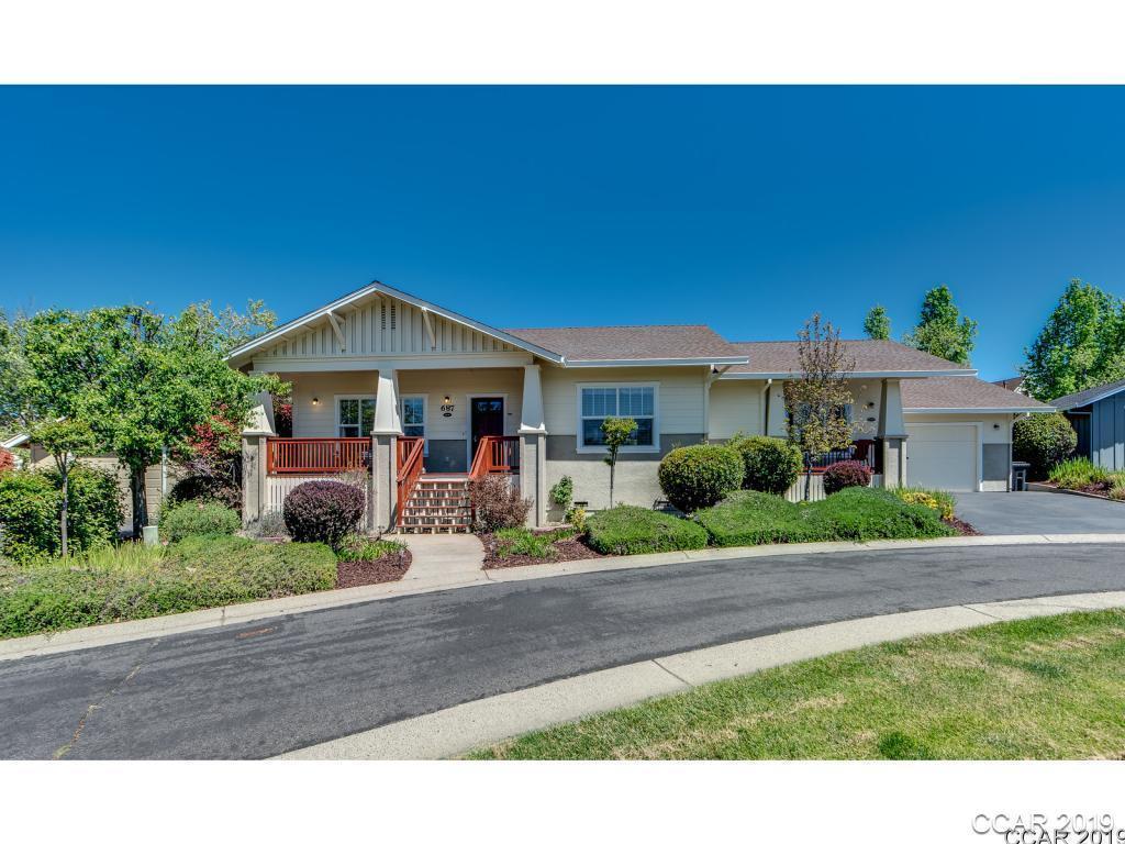 687 Northstar Loop, Angels Camp, CA, 95222